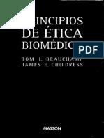 3. Páginas desdeLIBRO PRINCIPIOS DE ETICA BIOMEDICA PAG 246-309.BENEFICENCIA
