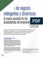 Gaitán Et Al. - Modelos de Negocio Inteligentes y Dinámicos - Revista Javeriana - Abril 2018