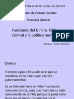 Parcial 1 Clase 4 y 5 El Dinero1