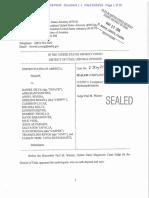 Glenmob Complaint
