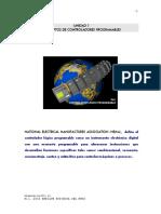 Unidad 1, Conceptos de Controladores Programables
