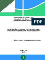 TCC I - Bruno Fernandes de Oliveira Leite 10-43862