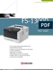 FS 1300 SPEC