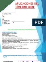 Powerpoint Del Informe 2