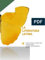 la literatura latino americana