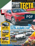 Auto Bild España # 499 - 29 Enero-11 Febrero 2016