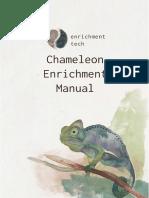 Chameleon Digital Enrichment System Manual