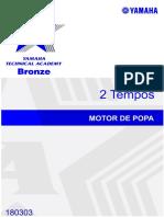 Yamaha - Motor de Popa 2 Tempos__amostra