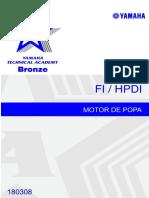 Yamaha - Fi_hpdi