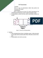 PN Photodiode