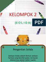 52773_kelompok 2 Sediaan Solida