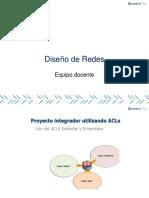 Sem09 Proyecto Integrador ACLs EL2
