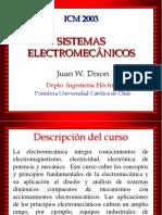1) Circuitos Eléctricos
