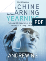 Machine Learning Yarning - Andrew Ng - 28 - 30