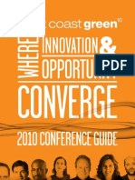 2010 WCG Conference Guide