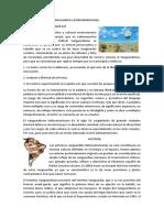 El Vanguardismo Literario Latinoamericano