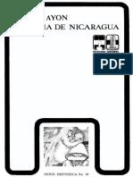 Historia de Nicaragua T100 Tomás Ayón