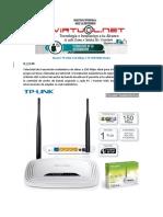 Router TP