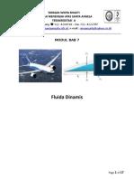 Handout Fluida Dinamis