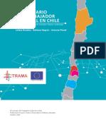 El Escenario del Trabajador Cultural en Chile..pdf