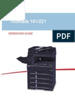 CS 181 221 Operation Guide