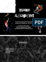 Ibague Alternativo PDF