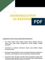 Isomer Ization