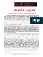 RN0149-Líneas de Sangre-Prosapia de Bagoas