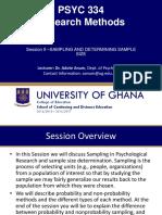 PSYC 334 Session 9 Slides
