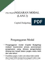 cp budget