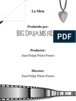 La Meta-Libro de Producción.