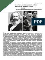 Prólogo al neoliberalismo