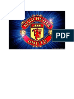 Footbal Club MU