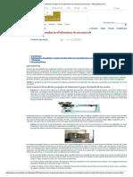 Instrumentos Usados en El Laboratorio de Mecanica de Suelos - Monografias.com