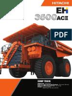 Hitachi leaflet
