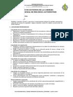 PLAN DE ESTUDIOS DE LA CARRERA PROFESIONAL DE MA.docx