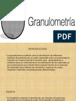 PPT GRANULOMETRIA