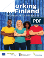 Englanti Toissa Suomessa