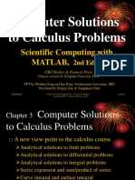 M2016-Scientific Computing With MATLAB-Paul Gribble-Math Eng Chap03