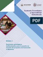 Mód 2-DecisionesestratégicasinstitucionalesVF