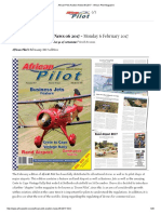 African Pilot Aviation News 06 2017 - African Pilot Magazine