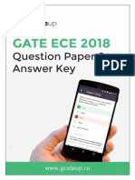 GATE 2018 ECE Question Paper with Answer key .pdf