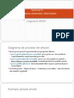 Seminar 9 - BPMN - Diagrama de Procese de Publicat