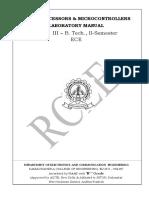 Mpmc Lab Manual 15-11-2016
