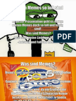 Why memes are so great