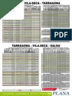 Salou Vilaseca Tarragona (1)