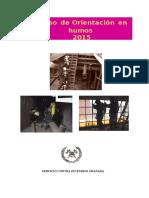 Temario Orientacion en Humos 2015(2)