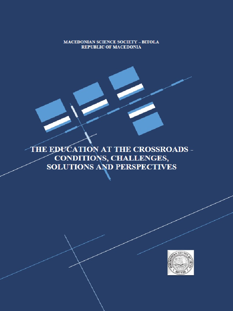 Conference Proceedings _The Education at the