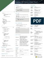 Azure Cosmos Db 2-Cheat Sheet v4-Letter
