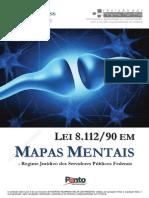 Lei 8112 em Mapas Mentais - Ponto.pdf